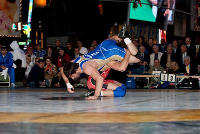 84kg Jake Herbert (USA) v. Andrey Valiev (Russia)