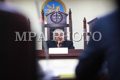 С.Зоригийг хөнөөсөн хэргийн Хяналтын шатны шүүх хурал