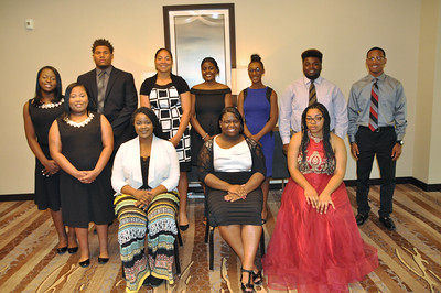 31st Annual Rhomania Images Awards Scholarship Banquet May 7, 2016