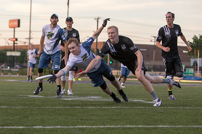 AUDL - American Ultimate Disc League