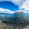 Lake Wakatipu & Cecil Peak - Queenstown Lakes District