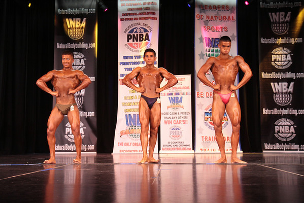 2013 ABA Clash of the Champions Prejudging