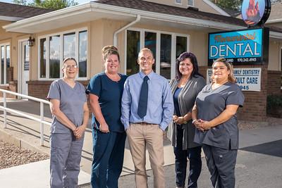Monumental Dental