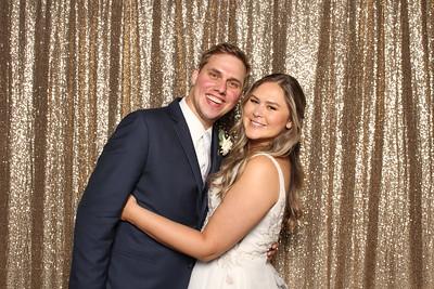 Alexandra & Mark Wedding 2020
