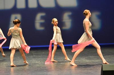 Michgian Dance Studio