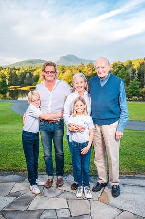 Kirwin Family