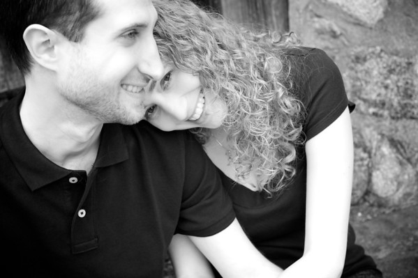 Michelle + Jeff Engagement