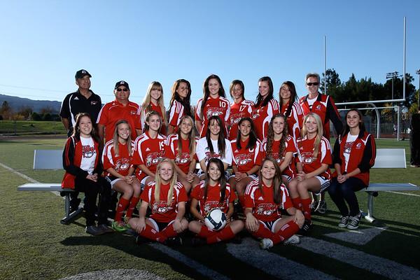 Soccer 11-25-2009
