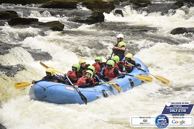 20 08 2021 Rafting Tay 0930