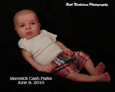 Maverick Cash Parks