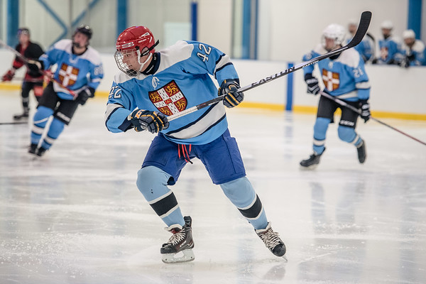 Cambridge Blues Ice Hockey