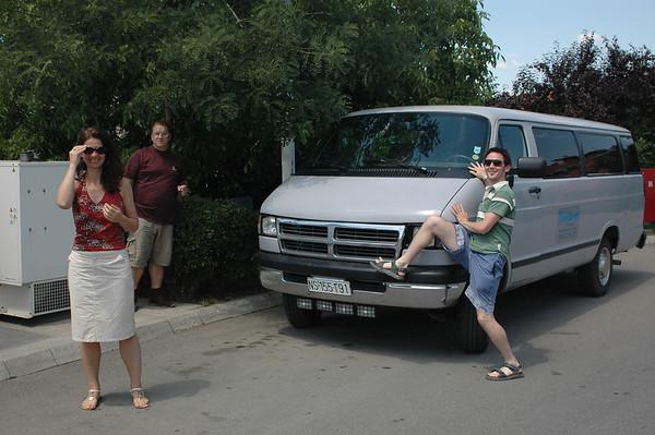 Serbia, Bosnia and Montenegro July 2008