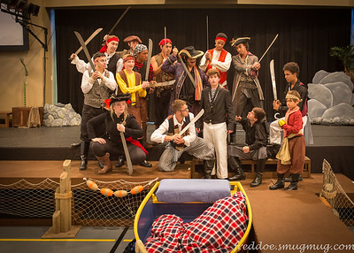 2014-11 Pirates of Penzance