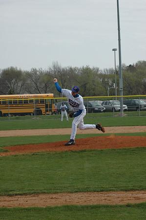 Var Baseball vs Lincoln High