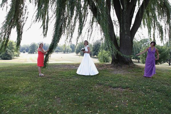 Campbell James Pre wedding photos