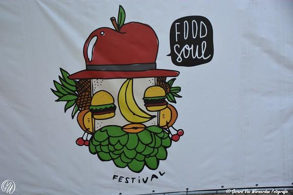 Food en Soul Festival 2016