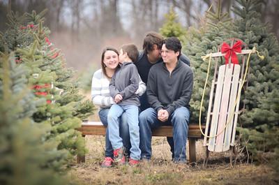 MacLennan Holiday Mini 2015