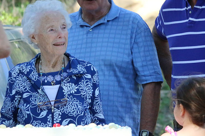 Arlene Doty's 90th Birthday