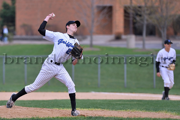 Lincoln-Way East Freshmen Baseball: 2016