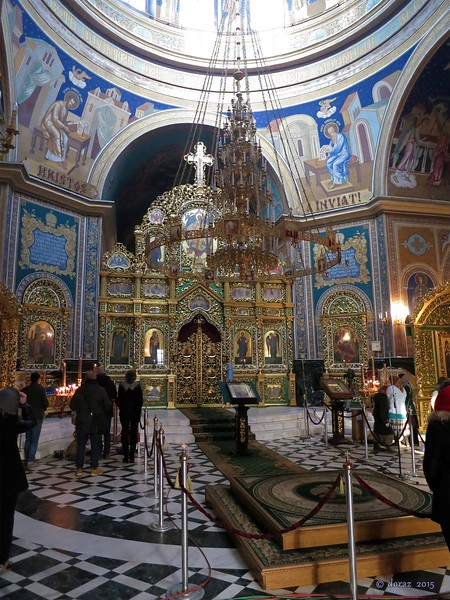 04 Chisinau, Catedrala Nasterea Domnului.jpg