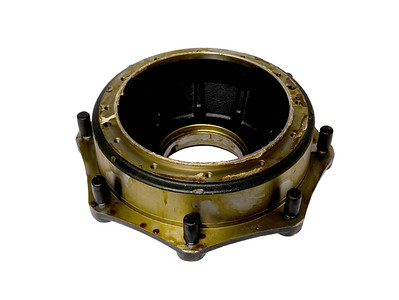 NEW HOLLAND T6000 SERIES 4WD FRONT HUB 87473608