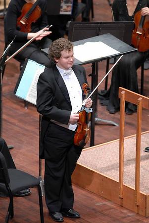 2007 Lansing Symphony Orchestra - January 18, 2007
