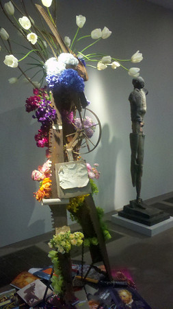 San Francisco: Bouquets to Art (2012)