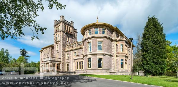 Manor Hall Centre for Trauma - Doune