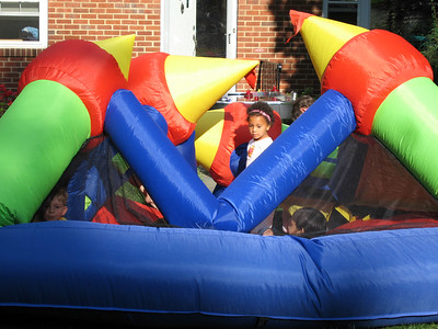 Hillandale Block Party 6/2006