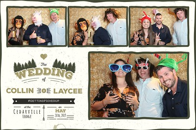 Hyde Wedding Photobooth 5.26.2019