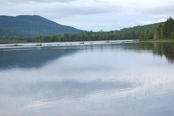 Journal Site 201: Moose Safari, Moosehead Lake Area, Maine - July 24, 2011