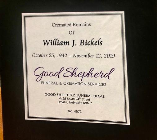 Bill Bickels