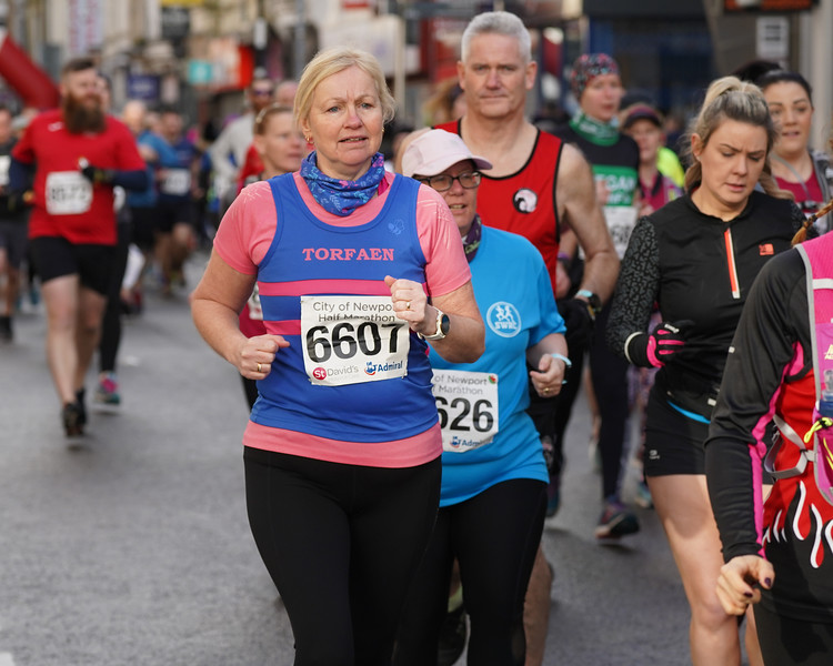 2020 03 01 - Newport Half Marathon 001 (116).JPG