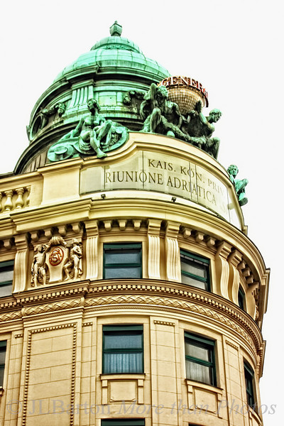 Built to Impress