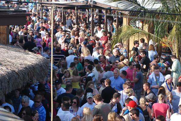 2008 Tiki Bar Opening  Best of