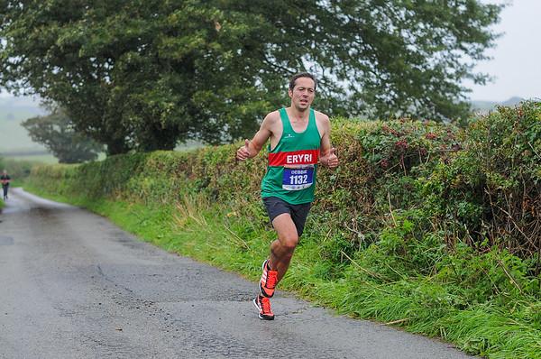 2018 Beaumaris Run Fest - 10K at 3.5 Miles
