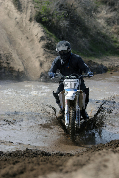 Poker Run-Water Crossing #2