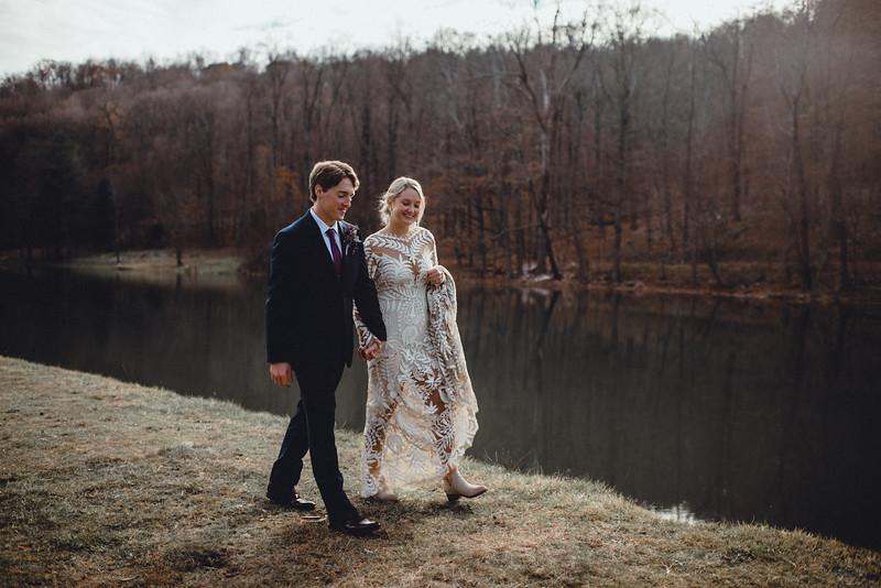 Requiem Images - Luxury Boho Winter Mountain Intimate Wedding - Seven Springs - Laurel Highlands - Blake Holly -731.jpg