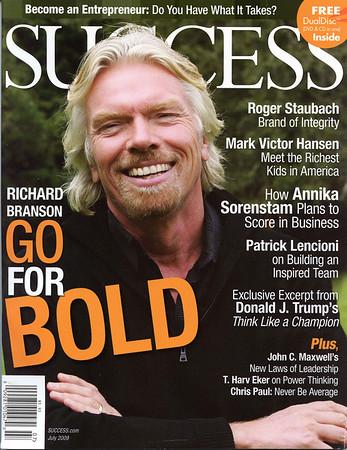 Success Magazine