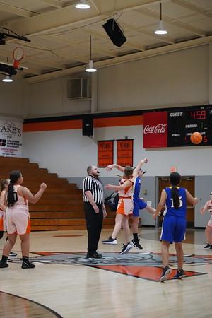 7th  8th grade basketball