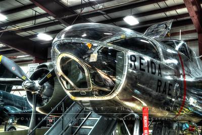 """Reida Rae / A-26C """"Invader"""""""