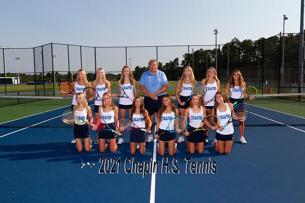 2021 Var Tennis