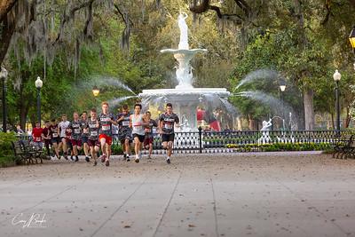 Friends of Old Savannah City Mission 5k Walk/Run