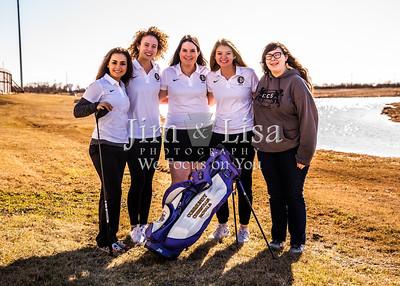 Golf - HS Girls