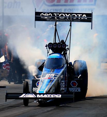 2019 NHRA Summit Racing Equipment Nationals