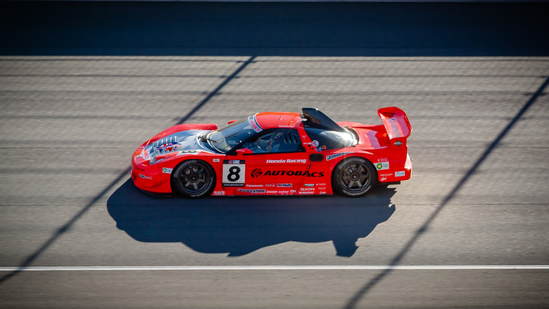 2004 12/17 to 12/19: GT Live at California Speedway