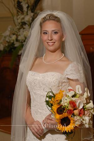 Triggs-Bell Wedding