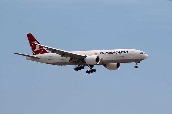 Turkish Airlines Cargo (TK)