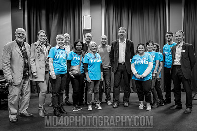 Mary's Meals Open Day 2016