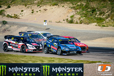 29.08.2020 | CapitalBox WorldRX of Finland, Kouvola
